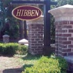 Hibben, a Belle Hall Plantation community in Mount Pleasant