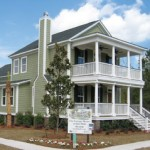 Photo of a home in Live Oaks at Battery Creek, Beaufort, SC
