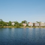 More waterfront homes at I'On in Mt Pleasant