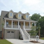 Home by Pinnacle Construction Partners of Murrells Inlet, South Carolina