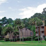 Sea Pines' Plantation Club Villas in Hilton Head, SC