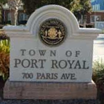 The Town of Port Royal, SC