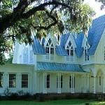 The Restoration of Rose Hill Plantation House