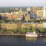 Savannah, The Bounce Back City