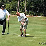 Tidewater Charity Golf Tournament, A Helping Hand