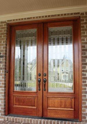 Gentil DSA Master Crafted Doors ...