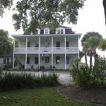 Daniel Island, Historic Charleston Design