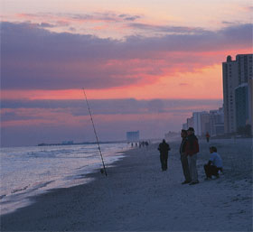 Myrtle Beach Crown Jewel Of The Grand Strand