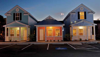 Gulfstream Cottages Myrtle Beach South Carolina Vacation Homes