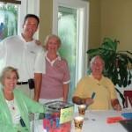 Tidewater Golf Club and Plantation, Neighbor Helping Neighbor