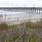 North Carolina's Ashe Island in Topsail Beach