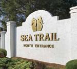 Sea Trail Plantation, Sunset Beach, NC