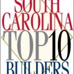 Top Columbia Volume Builders for 2011
