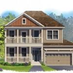 Making Its Mark on Carolina Park: David Weekley Homes